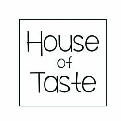 logo house of taste